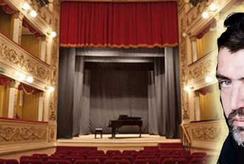 E' Rocco Pugliese Eerola il nuovo Direttore artistico del Teatro Rossetti di Vasto