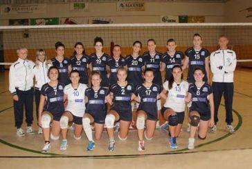 Volley femminile, BCC S. Gabriele inarrestabile