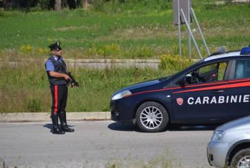 I carabinieri arrestato giovane colpito da mandato di cattura europeo