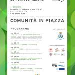 comunità in piazza_2014
