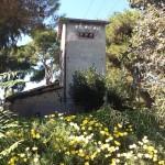 cabina elettrica enel san giovanni in venere