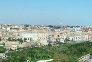 Piano Triennale, una nuova strada collegherà via del Porto con corso Mazzini
