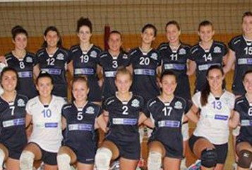Volley: BCC S. Gabriele a gonfie vele