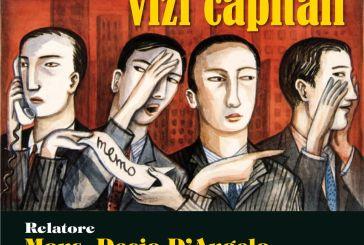 La calunnia e il pettegolezzo nei vizi capitali: un incontro con Mons. Decio D'Angelo