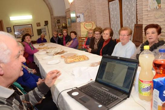 Fernando D'Annunzio e l'Associazione 'Amici degli Anziani'_005