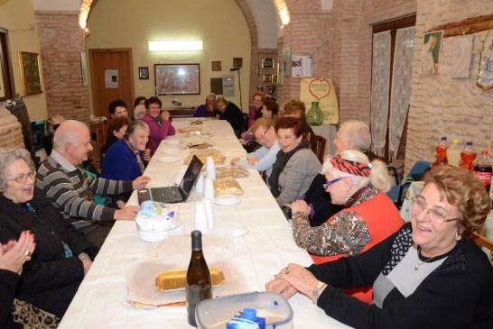Fernando D'Annunzio e l'Associazione 'Amici degli Anziani'_007