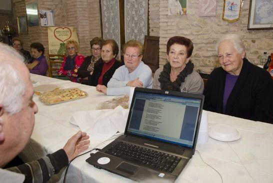 Fernando D'Annunzio e l'Associazione 'Amici degli Anziani'_008