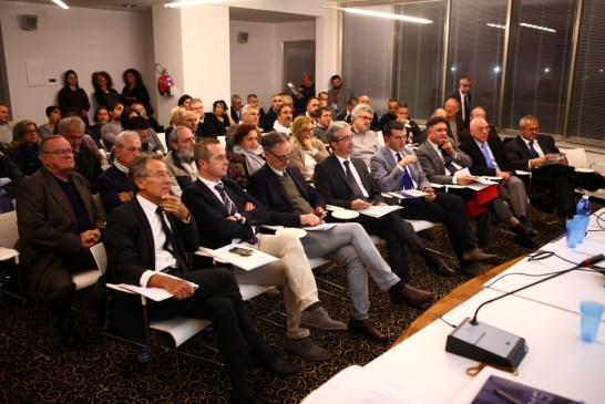 Convegno Confidi-Cna 20/11/14. FotoWireless