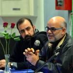 don gianfranco travaglini e mustafà-baztami