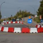 nuova rotonda-circonvallazione - 1