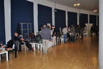 Starter 3D, Pescara capitale degli artigiani digitali