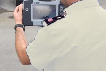 San Salvo: con l'autoscan individuate otto auto senza copertura assicurativa