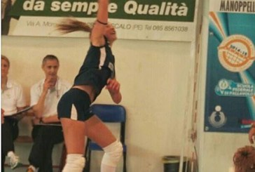 Volley femminile: riprende la marcia trionfale della BCC S. Gabriele