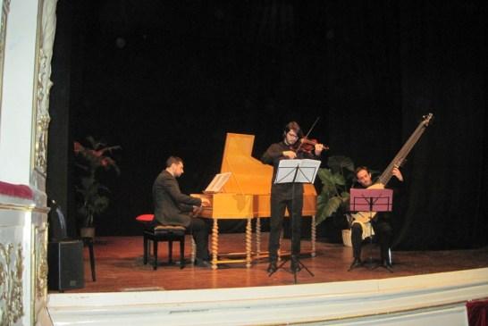 4 - Il Concerto