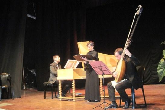 7 - Il Concerto