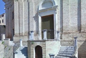 Scerni: Matteo Gattafoni tra i candidati agli ordini sacri del Diaconato e del Presbiterato