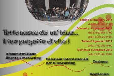 Open Day all'Istituto Tecnologico Economico 'Filippo Palizzi' di Vasto