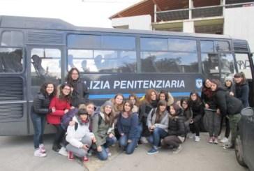 Parte il progetto del Pantini-Pudente sui detenuti