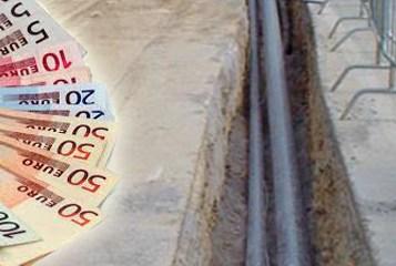 Vasto: un milione di euro per il potenziamento della rete idrica