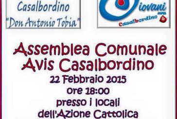 Casalbordino: alla basilica Madonna dei Miracoli l'assemblea dell'Avis locale