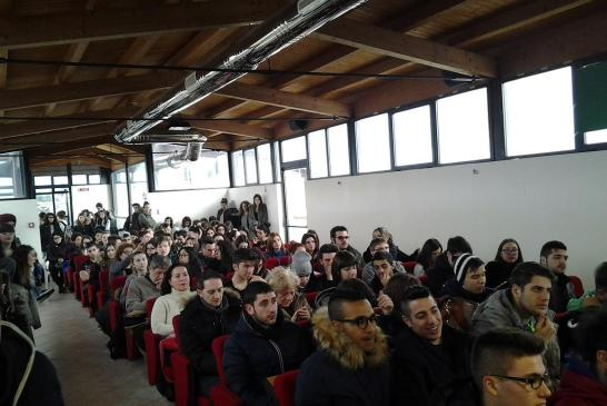 Convegno Vasto 'Giorno del Ricordo' - Foto 2