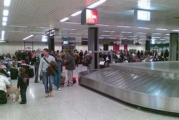 Aeroporto d'Abruzzo: cresce il traffico passeggeri.