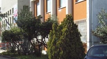 Istituto commerciale e per geometri