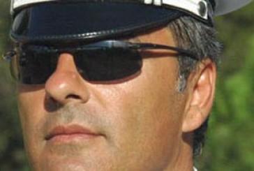 """""""Il Comandante Del Moro ha i requisiti per diventare Maggiore"""""""