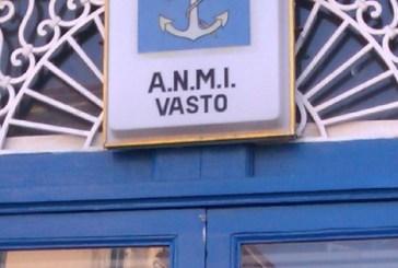 Mario Pollutri confermato alla presidenza della sezione vastese di ANMI