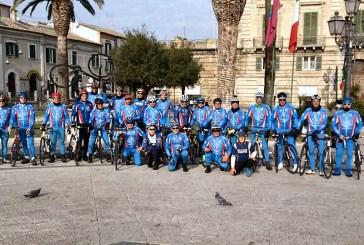 Antonio Spadaccini riconfermato presidente del Ciclo Club Vasto