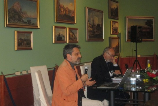 II meeting nazionale delle associazioni con parkinson 001