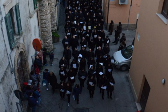 Processione del Venerdì Santo a Vasto_ 2015_0070