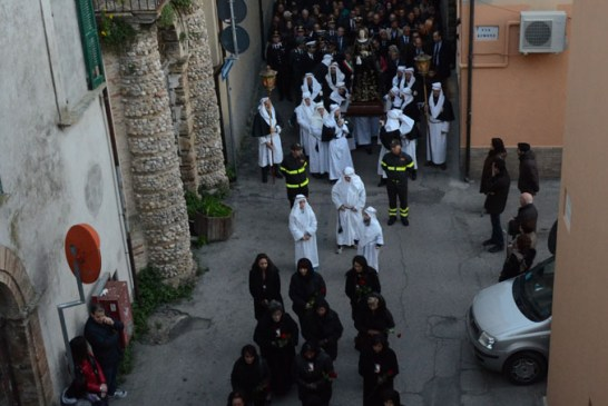 Processione del Venerdì Santo a Vasto_ 2015_0092