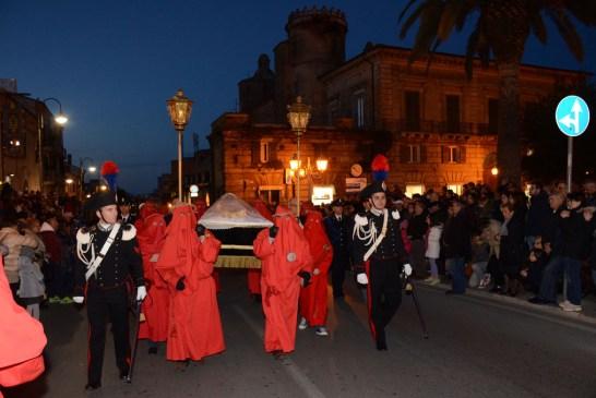 Processione del Venerdì Santo a Vasto_ 2015_0133