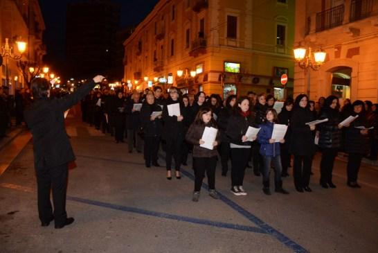 Processione del Venerdì Santo a Vasto_ 2015_0150