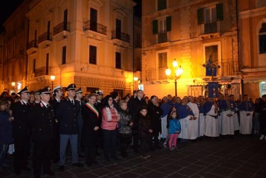 Processione del Venerdì Santo a Vasto_ 2015_0183