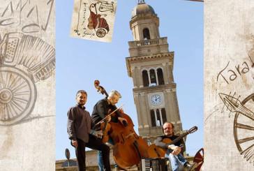 Tra il jazz e il tzigane: i Taraf de Gadjo in concerto