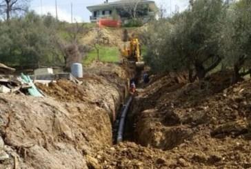 Continue sospensioni dell'erogazione idrica, Vasto duemilasedici porta la questione in Consiglio comunale