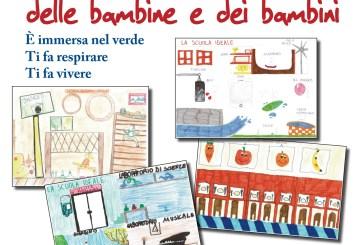 """All'Artistico Pantini-Pudente di Vasto si parla de """"la città amica delle bambine e dei bambini"""""""