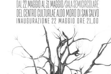 San Salvo: Naturalia, una mostra di opere di Luca Bruno e Francesca Racano