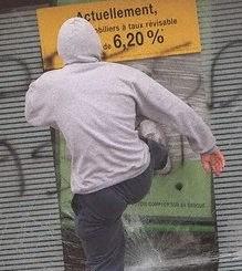 A Vasto numerosi atti vandalici nel week end