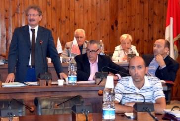 Crisi amministrativa, ieri a Palazzo di Città l'incontro tra Vincenzo Sputore e il PSI