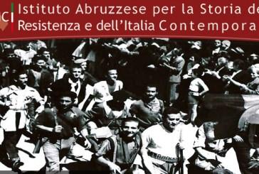 Insediato il nuovo Comitato direttivo dell'Istituto abruzzese per la Storia della Resistenza e dell'Italia contemporanea