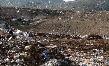 Emergenza rifiuti nel Vastese: impianto Civeta strapieno