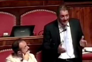 Castaldi (M5S) in Senato: sulla richiesta della Corte dei Conti Renzi venga a riferire in Aula