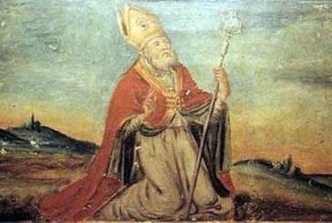 A Pollutri, le reliquie di San Barbato