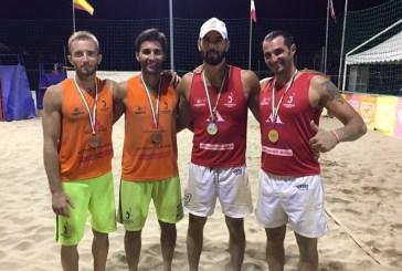 Beach Volley Abruzzo Cup Libertas: ecco i risultati