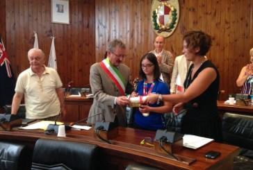Dal Consiglio comunale di Vasto un riconoscimento alle imprese di Paola Giorgetta