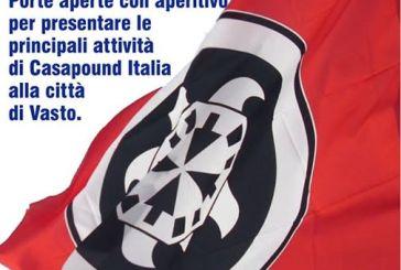 Casapound Italia presenta i progetti sociali rivolti alla cittadinanza vastese