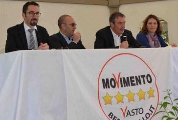Divieto di balneazione: Aiuto, Castaldi e Smargiassi depositano esposto in Procura